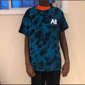 Other - AE tie dye t shirt
